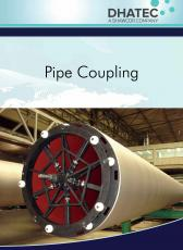 Leaflet Pipe Coupling