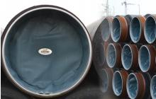 RFID tags for pipe traceability