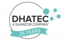 Dhatec's 25th anniversary!
