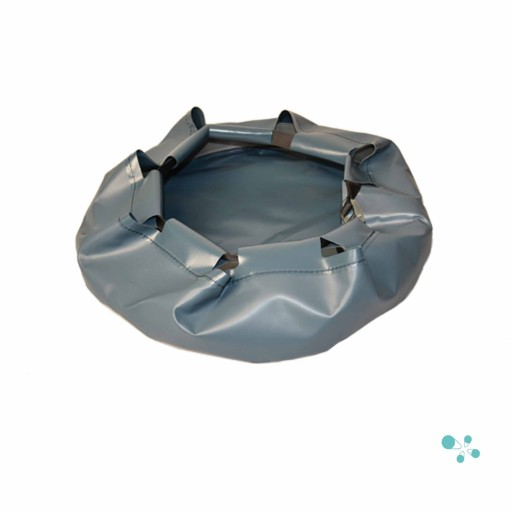 Pvc flange protector dhatec